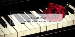 Soulmate Songs