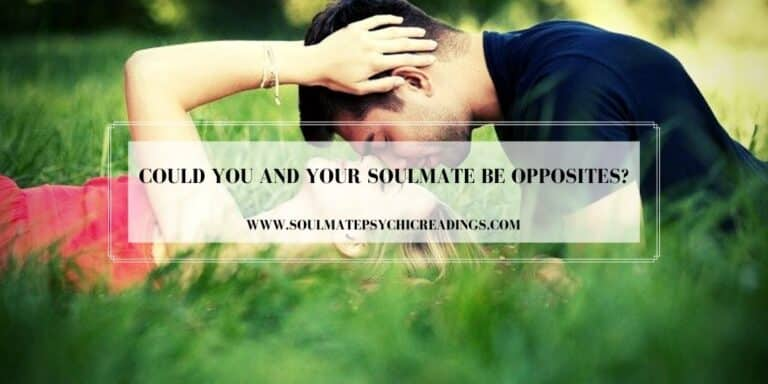 Could You and Your Soulmate be Opposites?