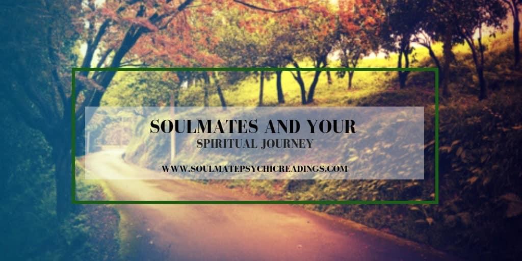 spiritual soul mates