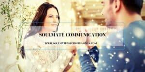Soulmate Communication