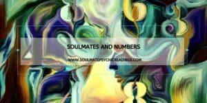 Soulmates and Numbers