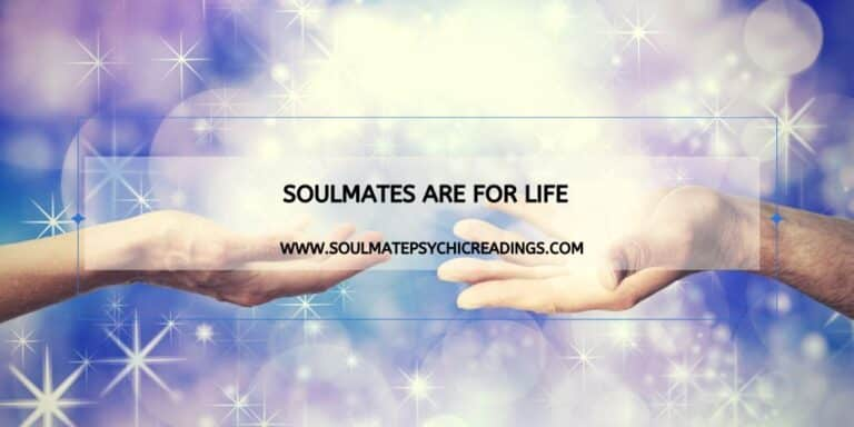 Soulmates Are for Life