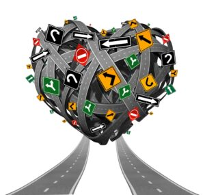 Mixed Signals in Soulmate Relationships