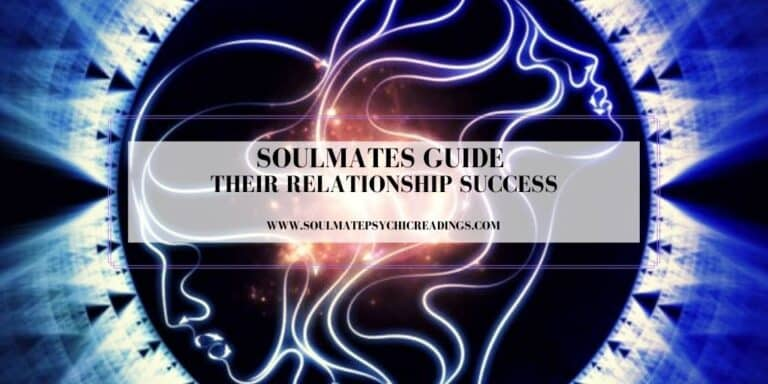 Soulmates Guide Their Relationship Success