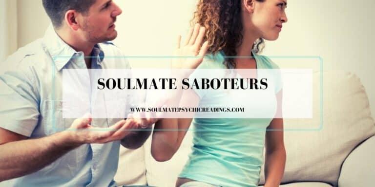 Soulmate Saboteurs