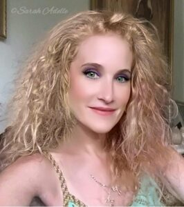 Soulmate Psychic Sarah Adelle