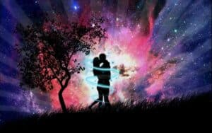 Fate Brings Soulmates Together for Spiritual and Personal Growth